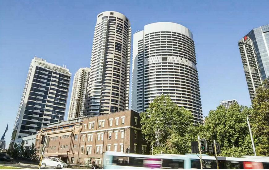 Location - Grosvenor Place SydneyGrosvenor Place Sydney – CULTURE AT WORK