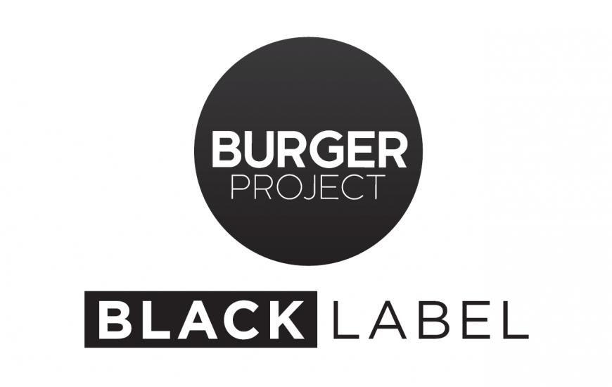 Burger Project Black Label